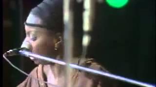 Nina Simone: Backlash Blues