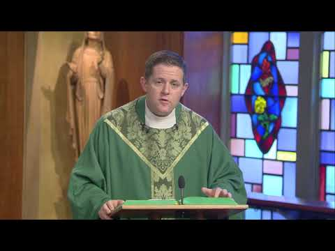 Sons & Daughters of God | Homily: Father Eric Cadin