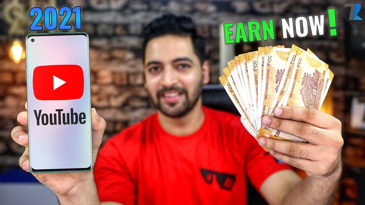How To Start A YouTube Channel in India For Free & Earn Money