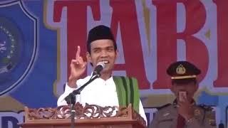 Ceramah Ustadz Abdul Somad Di Labuhan Batu-SUMUT