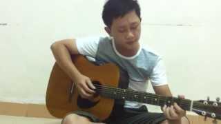 Hạ cuối - Hà Anh Tuấn guitar