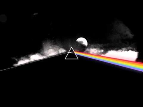 Pink Floyd - Breathe [800% Slower]
