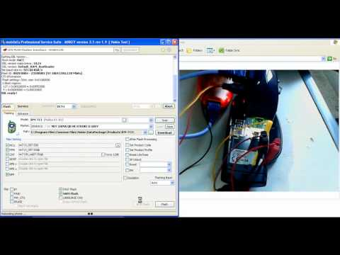 Nokia X1-01 Tested By MX BOX (HTI) With Dolphin Clip
