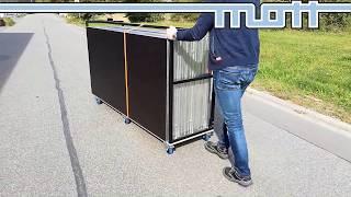 Mott CargoBox (Transportwagen)