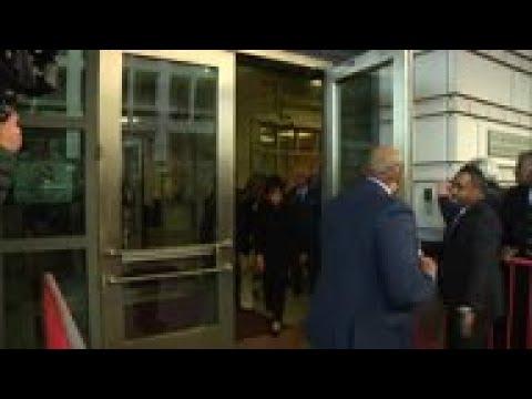 Judge imposes gag order on Roger Stone