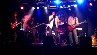 McClinton - Mexicali Live 4-5-13 - Over It