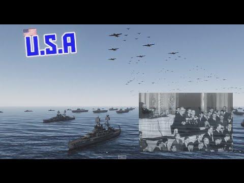 【劇場予告風MAD】第二次世界大戦【WarThunder】
