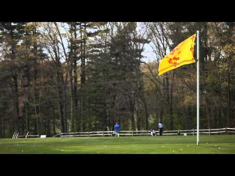 World Cup Golf Center: The Best Golf Practice Facility In New England