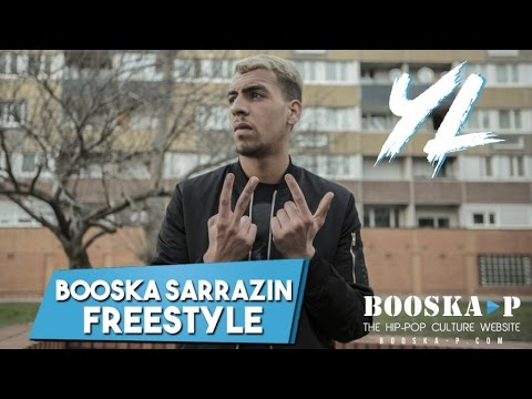 YL | Freestyle Booska Sarrazin