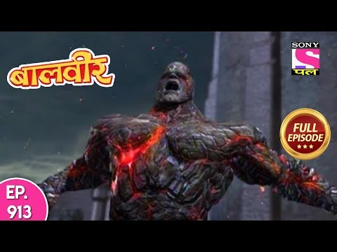 Baal Veer - Full Episode 913 - 29th  March, 2018