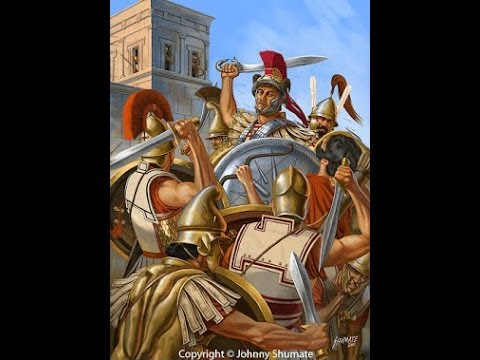 Heroes of History: Pyrrhus of Epirus, the Fool of Hope, Part 5
