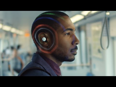 Meet the new Google Pixel Buds