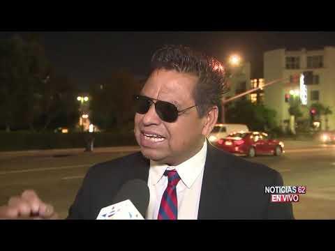 POLICÍA DE LA EN ALERTA POR PELÍCULA THE JOKER EN HOLLYWOOD – Noticias 62