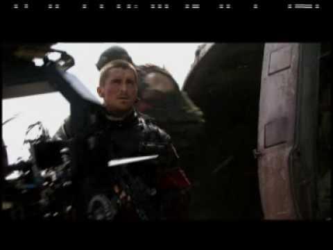 McG Interview For Terminator Salvation (Director)