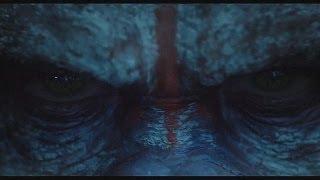 """جزء جديد من فيلم """" كوكب القرود"""" - cinema"""