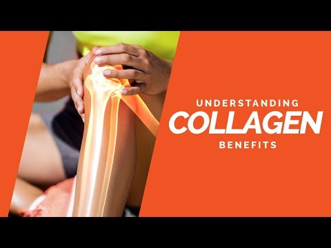 How Collagen Helps With Joint Pain And Runners Knee| RunToTheFinish