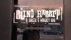 Doors closed at Blind Rabbit