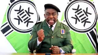 An Urgent Interdict From The President of Kekistan - Gather The Klans For The Great Kexodus