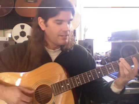 Jim Keyes Christmas Jazz Guitar Lesson