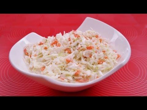 Coleslaw Recipe: Coleslaw Dressing: Recipe: Diane Kometa - Dishin' With Di # 144