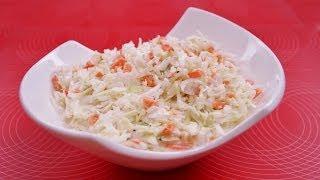 Coleslaw Recipe: Coleslaw Dressing: Recipe: Diane Kometa - Dishin