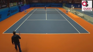 Live Open Super 12 Auray Tennis - Court 3