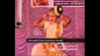 Special School Kalolsavam start in Tiruvalla