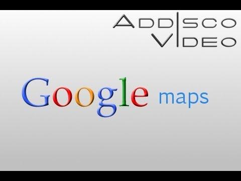 Google Maps Stimme