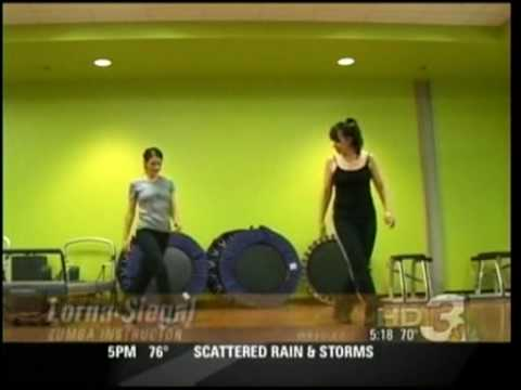 Zumba Classes at Urban Active Fitness