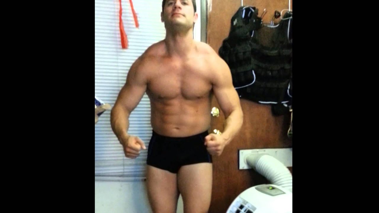 Gay muscle dick