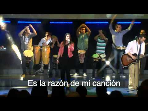 Tu amor hermoso es (Your Love is Beautiful Hillsong United)