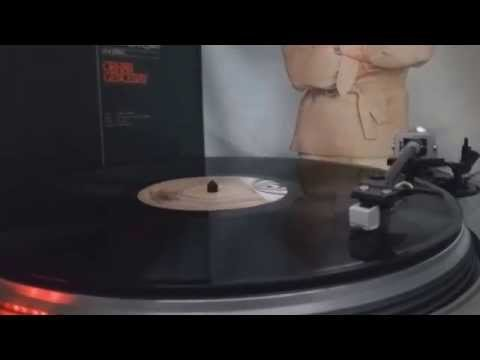 Orhan Gencebay - Çilekeş ( Orijinal LP Kayıt )