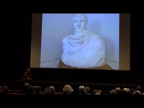 A Rodin in Madison - Discovery of a Masterpiece | Morris Museum Lecture
