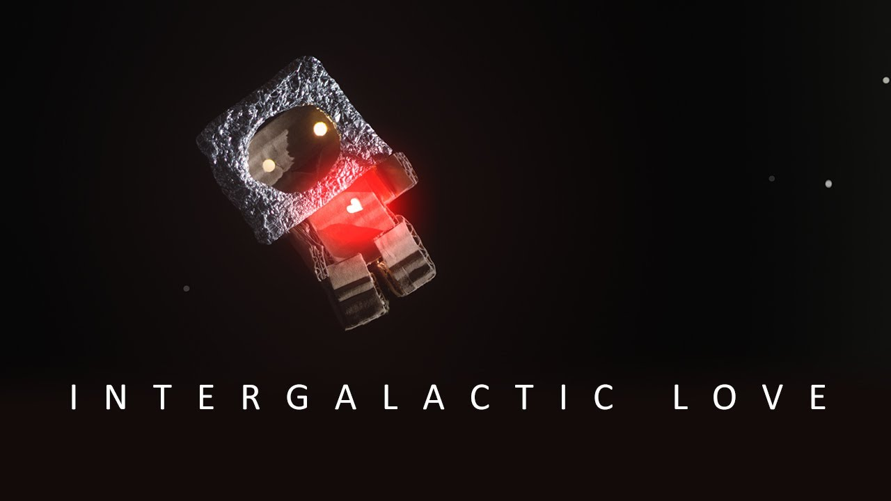 Mateus - Intergalactic Love (Official Video)