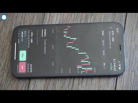 How To Flip Bitcoin / Crypto For Profit In 2021 - On Your Phone $100k 🚀