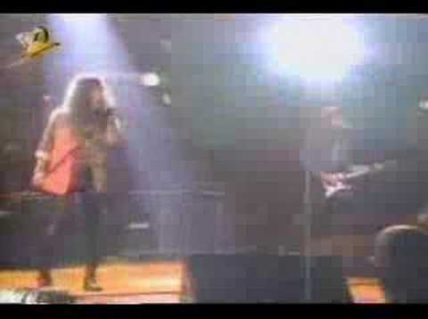 Firehouse - Don't Treat Me Bad (In Concert)