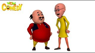 Introducing MOTU PATLU - Coming Soon on WowKidz Comedy!