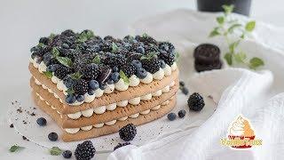 Letter Cake | Number Cake | Trend Cake | REZEPT | Favorit von VanilleTanz