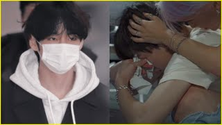 Why ARMY's CRYING when Bighit REVEALS V's Secret? Jungkook Is Disappointed, Crying