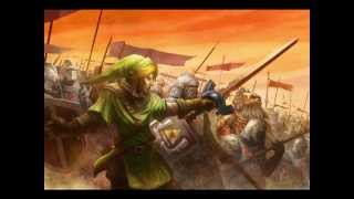 Epic Zelda Theme Music