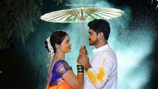 #Wedding SWAPNIL & RUCHA💝 Magical WEDDING LOVE SONG II