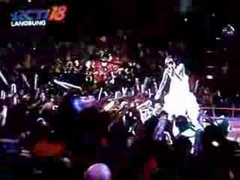 Indonesian Idol 2007 - The Result