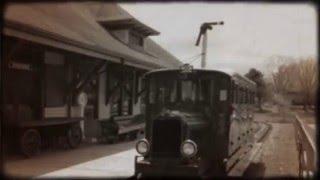 1925 SR&RL Railbus