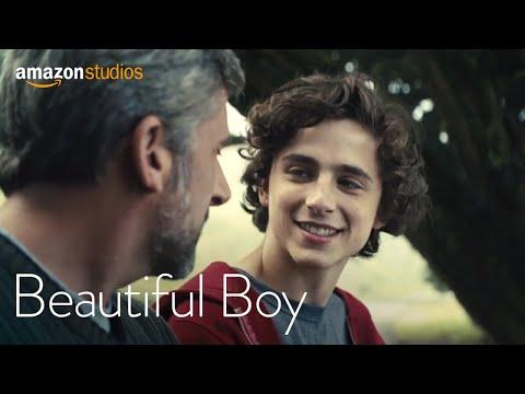 Beautiful Boy - Featurette: Steve Carell and Timothée Chalamet | Amazon Studios
