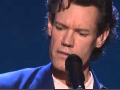 Randy Travis Live - It Was Just a Matter of Time (documentary - 2000)