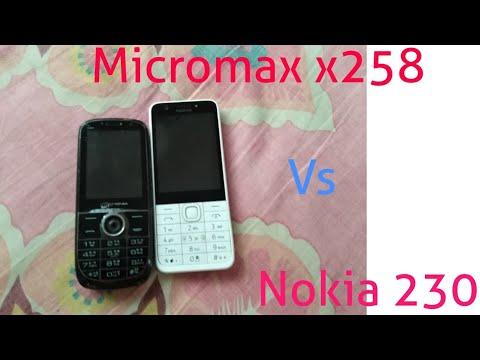 micromax x258 flash file