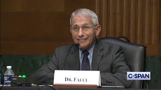 Exchange between Sen. Rand Paul and Dr. Anthony Fauci