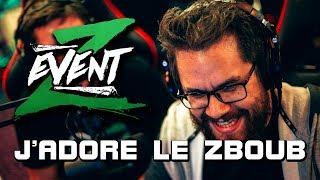 [Chanson] J'adore Le Zboub #ZEvent2018