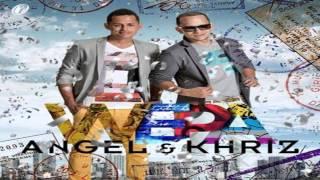Gambar cover Angel & Khriz - Wepa
