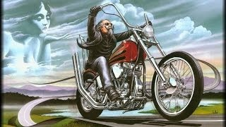 Fire Lake - Bob Seger & The Silver Bullet Band, bikers video song